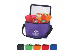 Non-Woven Insulated Six Pack Kooler Bag