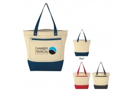 Natural Tote Bag