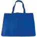 Non-Woven 16 x 12 Gusseted Tote Bag