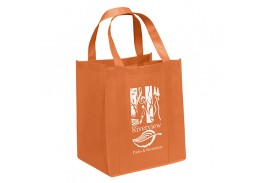 Big Thunder® Non-Woven Tote Bag