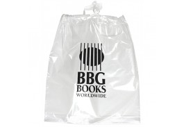 15 x 19 x 3 Poly Draw Plastic Bag