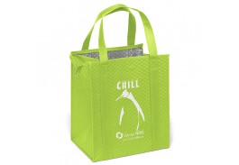 Insulated Therm-O Snack Tote Bag