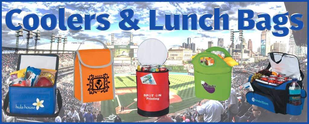 Coolers and Lunch Bags