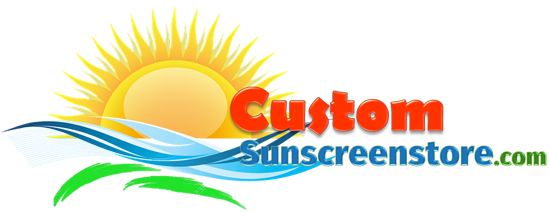 Custom Sunscreen Store